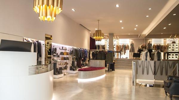 Just: a nova loja do Porto só tem marcas de luxo