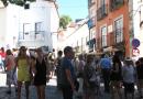 Portugal com o quarto maior crescimento no número de dormidas de turistas na UE