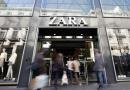 Zara acaba de vender 16 lojas, duas delas em Portugal