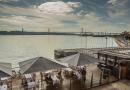 Monte Mar Lisboa: dois anos com vista para o Tejo