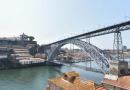 Aqui acorda-se com vista para o Douro e Ponte D. Luís