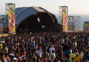 'Rappers' portugueses e brasileiros em concerto conjunto no Summer Fest