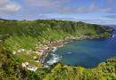 Ilha de Santa Maria: a surpresa açoriana