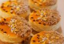 6 pastelarias para um lanche guloso em Braga