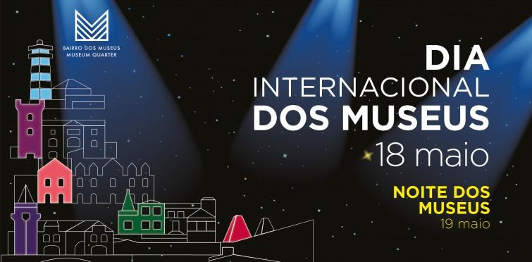 Cascais celebra Dia Internacional dos Museus e Noite dos Museus