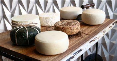 Lisboa tem uma nova experiência de queijos Michelin