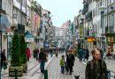Lojas inauguradas no Porto mais do que duplicam em 2017