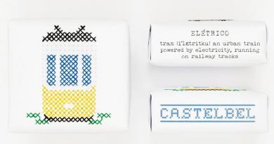 Castelbel lança coleção inspirada nos bordados tradicionais portugueses