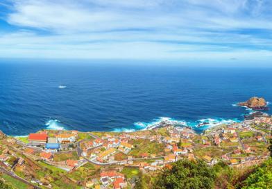 """Turistas que visitam a Madeira revelam grau de satisfação """"muito elevado"""""""