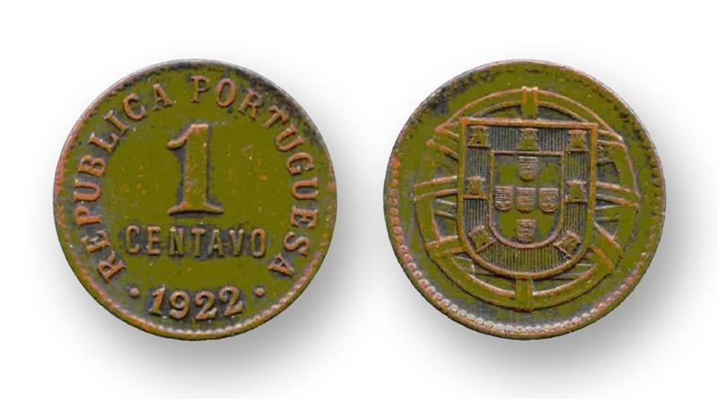 Centavo português vale 85 mil euros e pode andar perdido em sua casa!