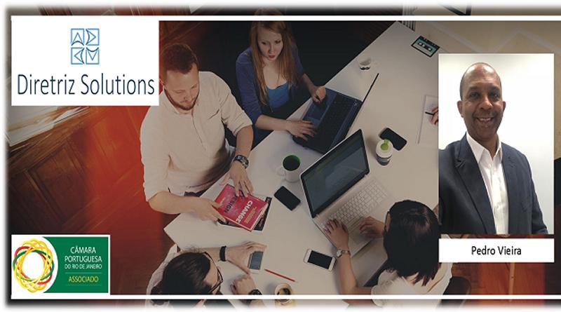 Diretriz Solutions, consultoria especializada em Petróleo e Gás, fala sobre sua atuação no mercado