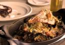 Lisbon Food Week: vêm aí 10 dias de almoços e jantares especiais em Lisboa