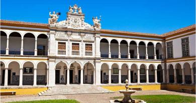 Curso sobre tecnologia aeroespacial na Universidade de Évora