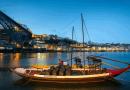 Porto eleito uma das melhores cidades do mundo