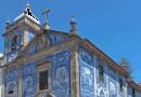 Este é um dos edifícios mais fotografados do Porto