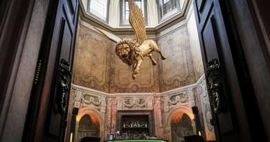 Lisboa: Há uma nova vida no Palácio Chiado
