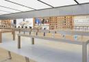Centro Comercial Colombo vai ter a maior loja Apple da Península Ibérica