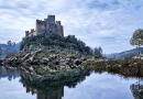 Os 10 castelos dos Templários em Portugal