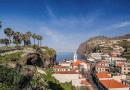 Uma viagem de carro pela Ilha da Madeira
