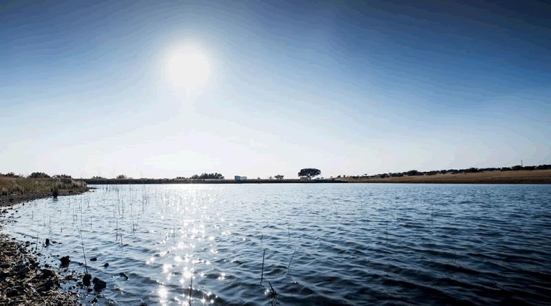 Alqueva ganha novo centro náutico, piscina e praia fluvial
