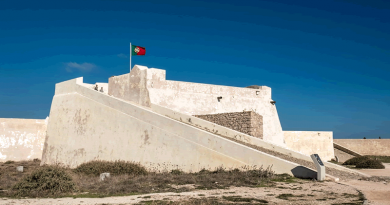 Monumentos do Algarve batem recorde com cerca de meio milhão de visitas
