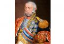 """A mostra """"O retrato do rei dom João VI"""" no MHN"""