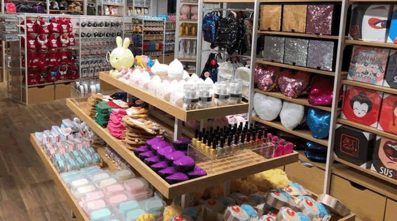 Asari: há mais uma loja em Lisboa com presentes a partir de 0,90€