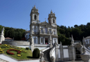 Braga é candidata a melhor destino europeu