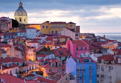 Como Lisboa se tornou um dos principais polos de startups na Europa