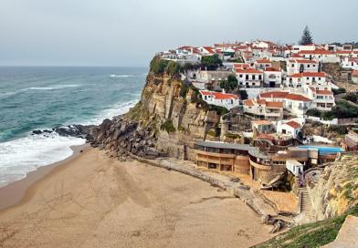 Os 12 melhores locais para visitar perto de Sintra