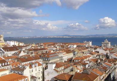 Imobiliário comercial bate recorde na Europa. Portugal disparou 57%