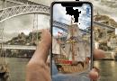 Aplicação portuguesa vai pôr Marquês de Pombal ou Pessoa a receberem turistas