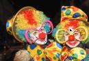 Todos os caminhos vão dar ao carnaval de V. Nova de Famalicão