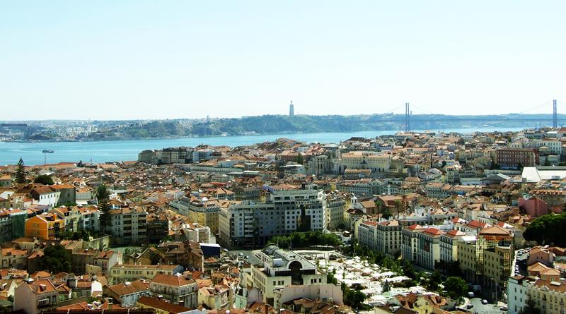 Multinacionais fazem fila para se instalar em Lisboa