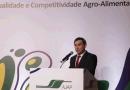 "Debate ao Almoço ""Qualidade e Competitividade Agroalimentar"""
