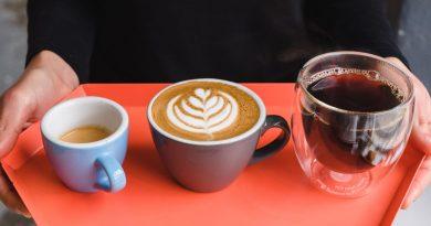 Wish Slow Coffee: primavera com café de especialidade no Lx Factory