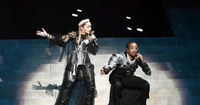 Madonna vai dar três concertos em Lisboa