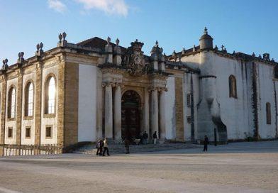 Acordo pioneiro fortalece relações entre a Universidade de Coimbra e o Brasil
