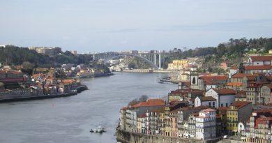 Portugal quer 1,5 milhões de turistas brasileiros em 2021