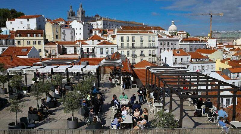 Lisboa é a 10ª cidade com melhor qualidade de vida do mundo