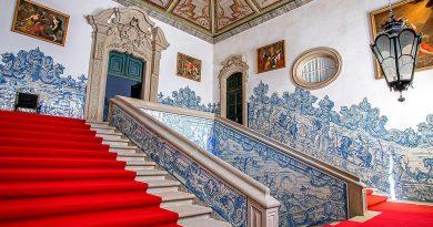 Palácio dos Condes de Anadia: um dos mais belos (e desconhecidos) palácios de Portugal