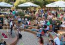 Sol da Guia: o novo bar de Cascais tem um anfiteatro ao ar livre com concertos