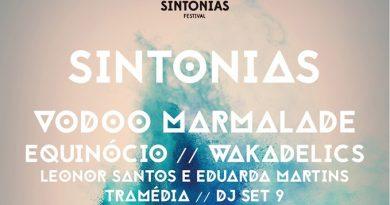 Quarta edição do Festival Sintonias em Castelo Branco com oito grupos