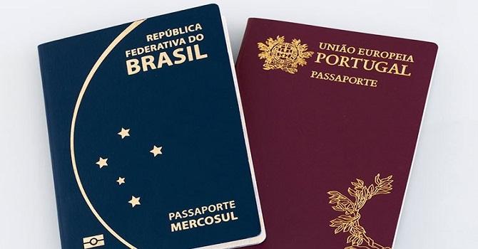Em busca de cidadania, netos de portugueses têm que provar 'ligação efetiva' com Portugal