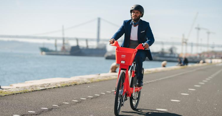 Uber com descontos na Semana da Mobilidade — para que deixe o carro em casa