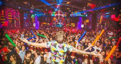 Revenge of the 90's vai ter tour nacional com festas em Lisboa, Porto e Leiria