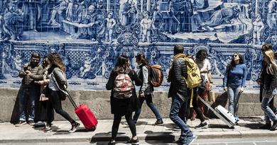 Portugal atinge 12.º lugar no ranking de turismo do Fórum Económico Mundial