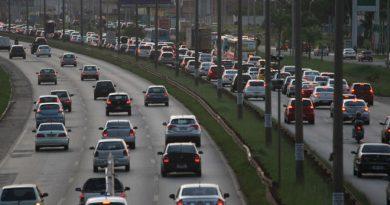 Criação de novas empresas cresce 120% no setor de transportes individuais de passageiros