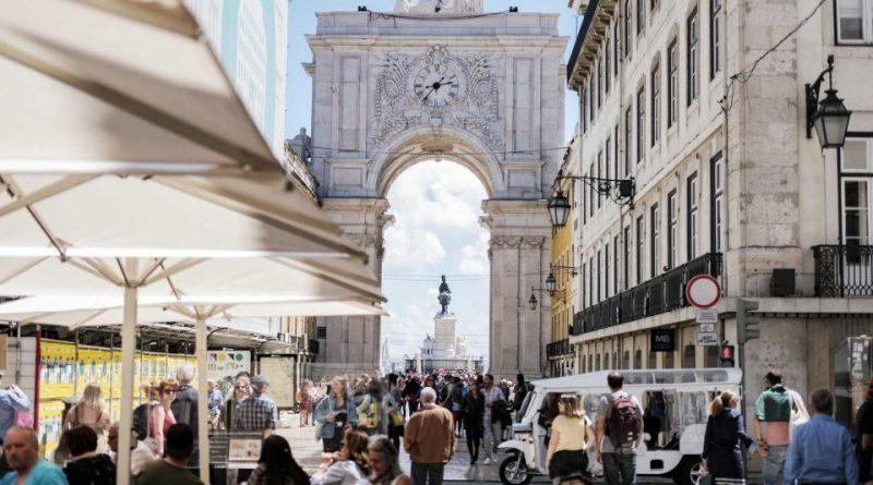 """Lisboa eleita melhor destino para """"city break"""" do mundo – pela terceira vez"""