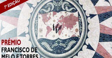 7ª Edição do Prémio Francisco de Melo e Torres